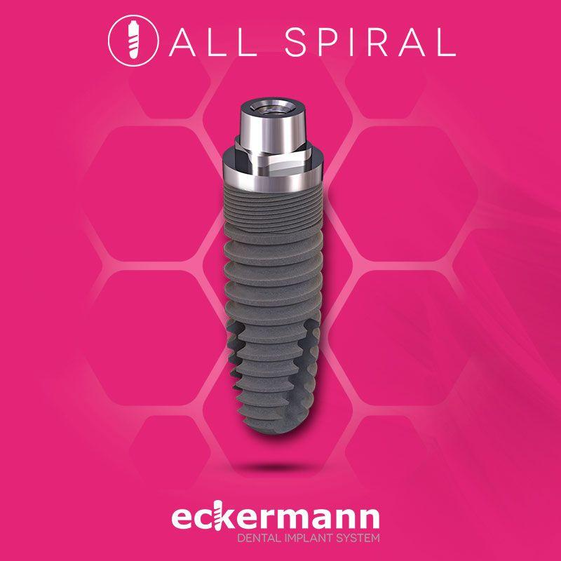 All Spiral