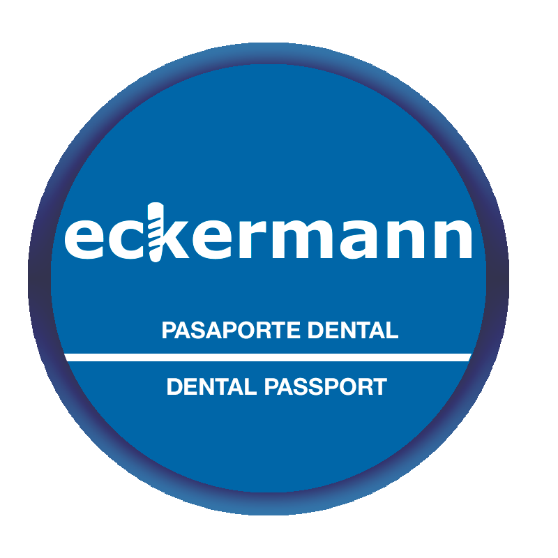 Pasaporte Dental Eckermann