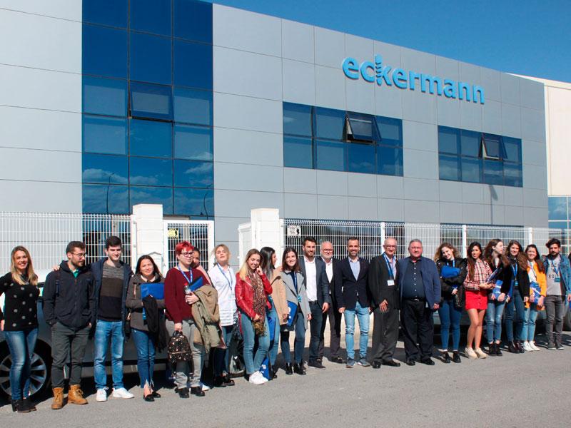 La Empresa - Eckermann Dental Implant System