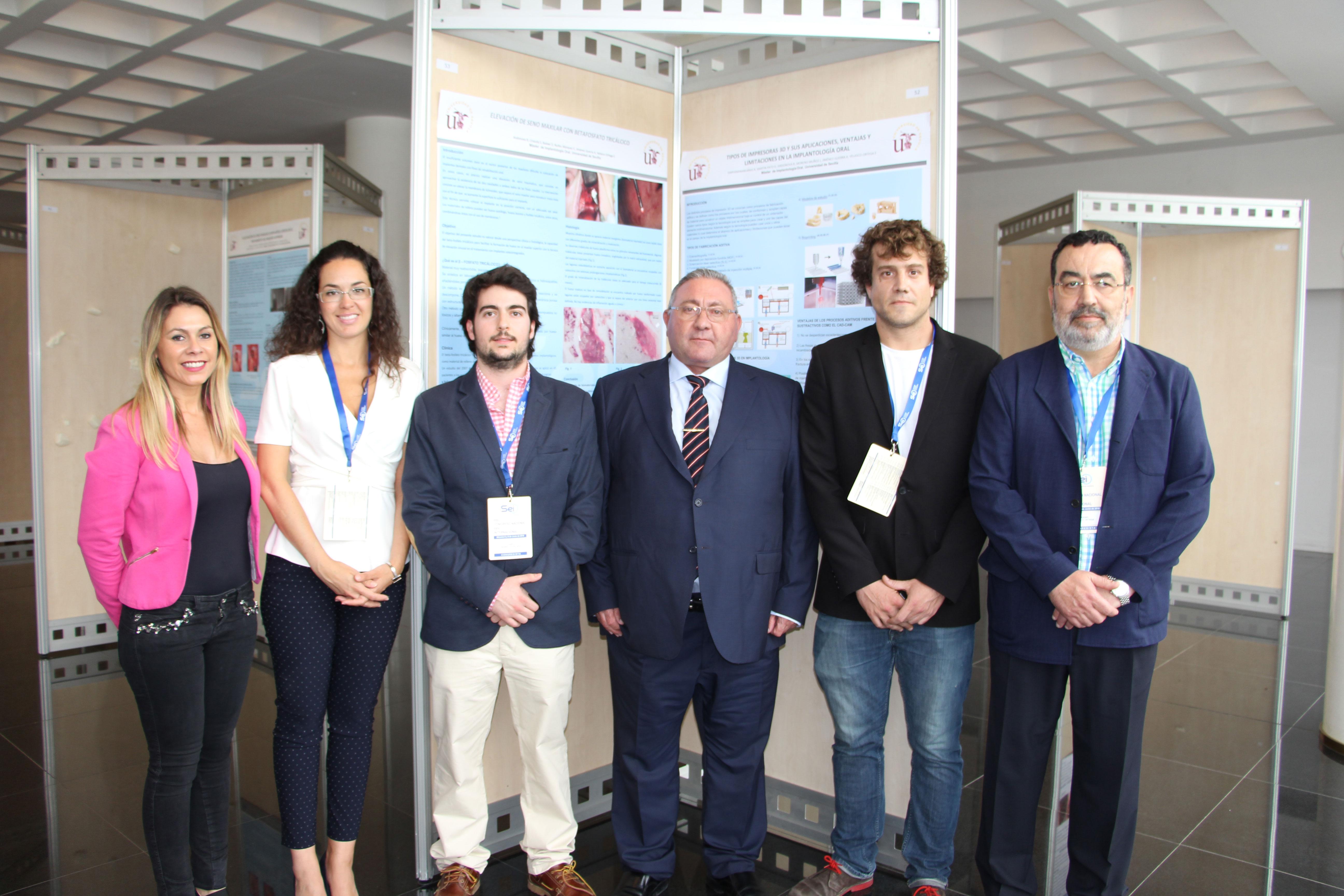 Eckermann patrocinador del congreso SEI 2018 en Alicante