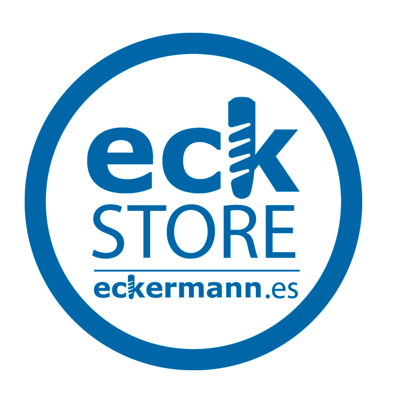 The best virtual store for professionals. ECKStore by Eckermann