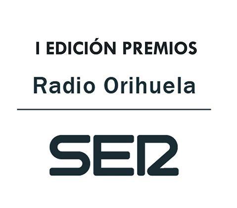 I Edición Premios Radio Orihuela