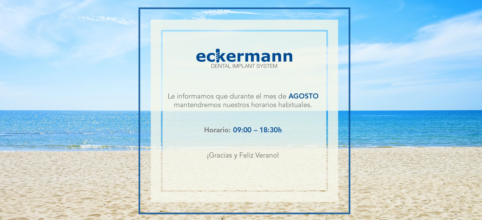 Eckermann Implante Monofásico Easy Link